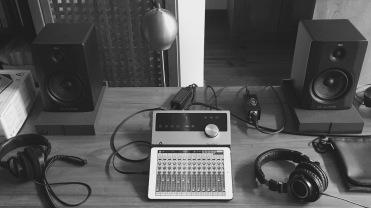 Studio Ipad