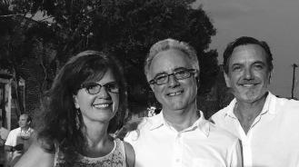 The Mayors of Covington
