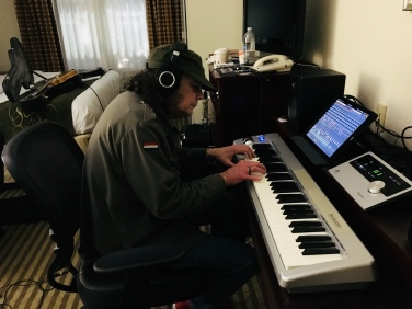 Comfort Suite Sessions 2018