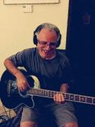 jeffrey bridges,3 humans,bassist,producer